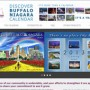 Discover Buffalo Niagara Promotional Calendar